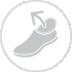 Herausnehmbares Fußbett