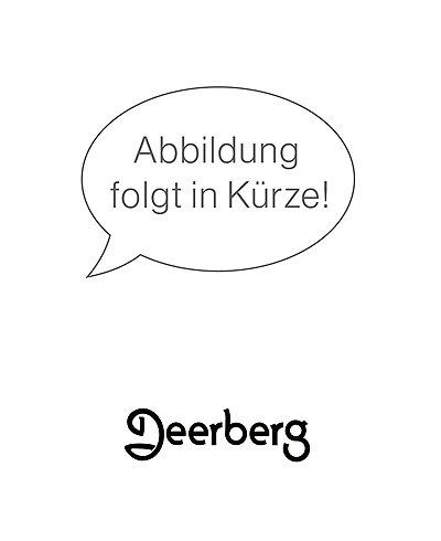 Deerberg Shirt-Tunika 'Carmen', rot