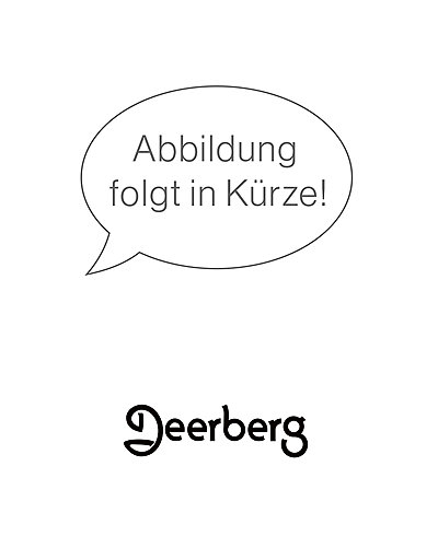Deerberg Shirt-Tunika 'Carmen', schwarz