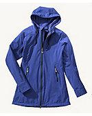 Tatonka Softshell-Jacke Manama, blau