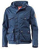 Fjällräven 'Jacke `Greenland Woman´s Jacket`', uncle-blue