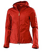 Fjällräven Jacke 'Stina Jacket', deep-red