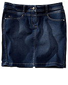 Jeansrock &#039;Kirsti&#039;, dark-denim