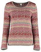 Kero Design Pullover Ines, bunt