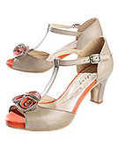 Deerberg Pumps Edina, taupe