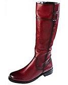 Jana Shoes Stiefel Sema, bordeaux