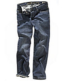 Jeans 'Woodstock', dark-denim