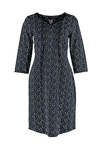 Jersey-Kleid Inge