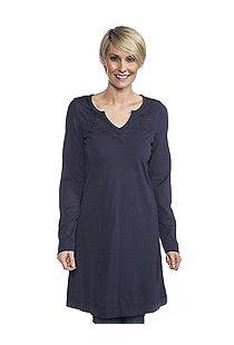Jersey-Kleid Malin