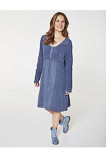 Jersey-Kleid Nanda