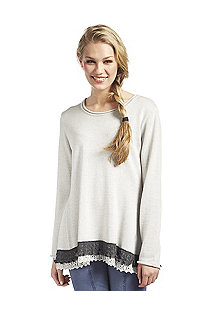 Woll-Longpullover Nore
