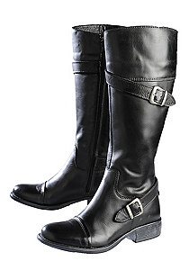 Stiefel Ginger