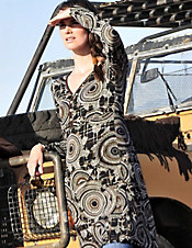 Jersey-Kleid Megan