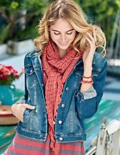 Jeans-Jacke Mimmi
