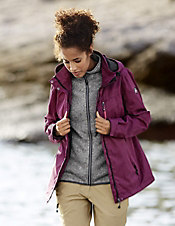 Outdoor-Jacke Mitsou