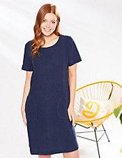 Leinen-Kleid Maxime