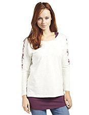 Jersey-Shirt Myrtha
