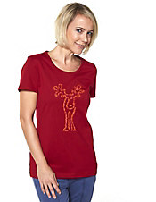 Jersey-Shirt Flora