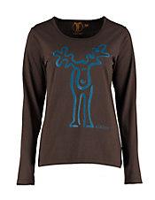 Jersey-Shirt Rudolfiiine